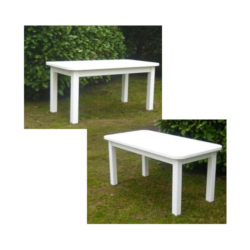 gartentisch robust aus holz friesenbank wetterfest holz wei friesenbank 2 sitzer. Black Bedroom Furniture Sets. Home Design Ideas